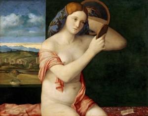 Bellini-Woman